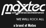 Logo Maxtec Footer